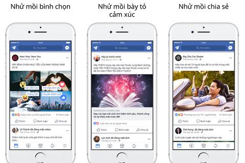 Facebook mạnh tay với chiêu câu view của các trang fanpage