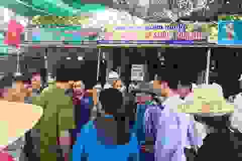"""Chủ tịch tỉnh Quảng Bình chỉ đạo """"nóng"""" vụ nhà hàng """"chặt chém"""" du khách!"""