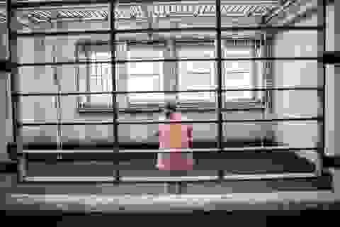 """Nhà tù - """"thiên đường"""" cho những bà lão ở Nhật"""