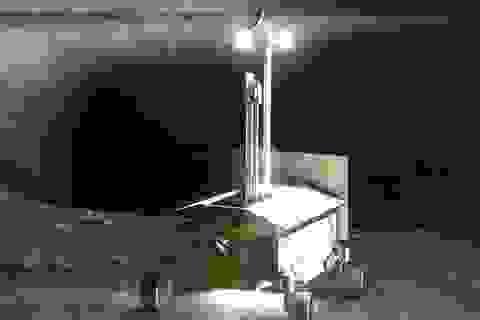 NASA bất ngờ chấm dứt sứ mệnh của tàu duy nhất khám phá Mặt Trăng