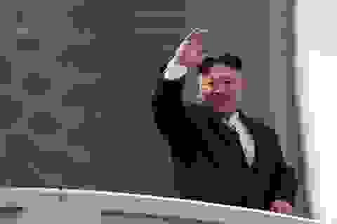 Triều Tiên đóng công khai khu thử hạt nhân vào tháng 5, đổi múi giờ theo Hàn Quốc