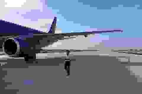 Liên tiếp sự cố uy hiếp an toàn bay: Cục trưởng Hàng không nói gì?