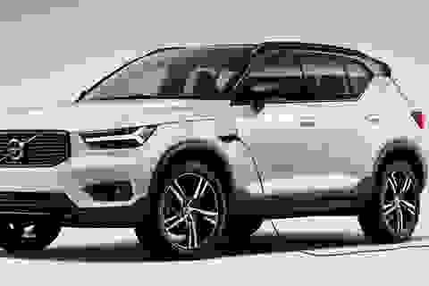 Volvo đặt cược vào xe chạy điện