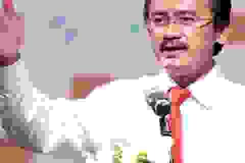 Vì sao bầu Thắng chọn Đồng Tâm, chia tay KienLongBank?