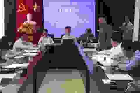 137 cán bộ y tế Lai Châu bỗng dưng bị chấm dứt hợp đồng