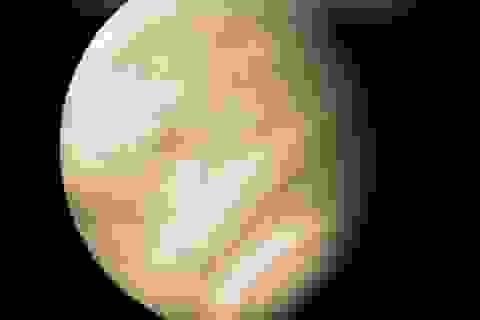 Sinh vật ngoài hành tinh có thể đang sống trên sao Kim