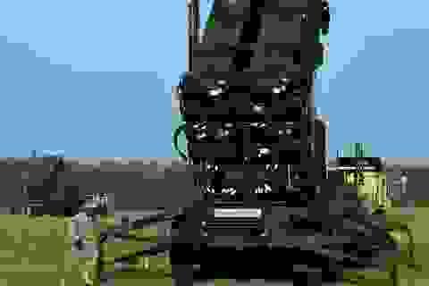 Mỹ họp thượng đỉnh với khối Baltic giữa lúc căng thẳng với Nga