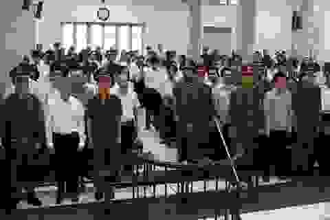 Sắp xử phúc thẩm cựu Chủ tịch Oceanbank Hà Văn Thắm cùng đồng phạm