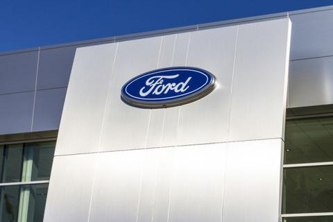 Ford bị phạt 7,6 triệu USD vì giấu lỗi hộp số