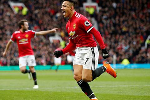 11 ngôi sao hay nhất vòng 32 Premier League: Gọi tên Alexis Sanchez