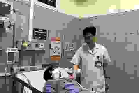Nạn nhân cuối cùng vụ ngộ độc nấm 3 người tử vong có dấu hiệu suy gan