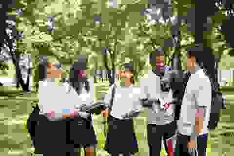 Bước đệm thành công với du học bậc trung học tại các quốc gia hàng đầu thế giới