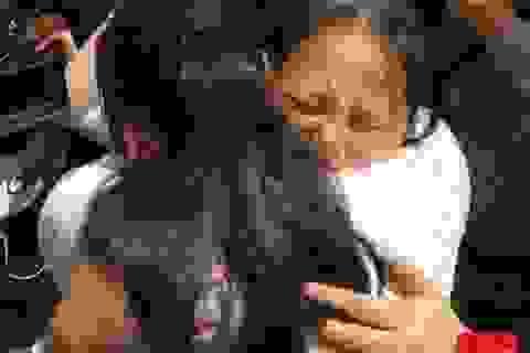Cảm động câu chuyện người lái taxi tìm được con gái sau 24 năm mất tích