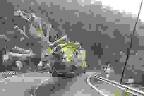 Thanh Hóa: Thành lập tổ công tác đặc biệt xử lý xe vi phạm tải trọng
