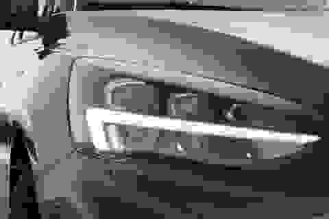 Ford tung clip giới thiệu Focus thế hệ mới