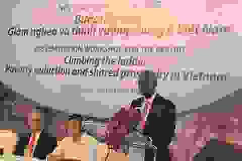 1,5 triệu người Việt gia nhập tầng lớp trung lưu toàn cầu mỗi năm