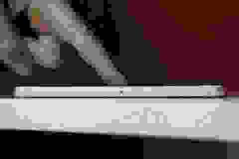 iPhone thế hệ mới sẽ có tính năng điều khiển không cần chạm màn hình