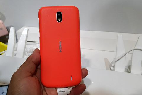 Smartphone 4G rẻ nhất của Nokia chính thức lên kệ, giá 1,9 triệu đồng