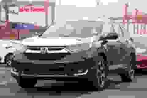 Lý giải hiện tượng ô tô Honda miễn thuế tăng giá
