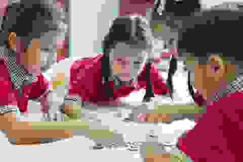 Chào đón trung tâm Toán tư duy Hoa Kỳ thứ 40 tại Việt Nam
