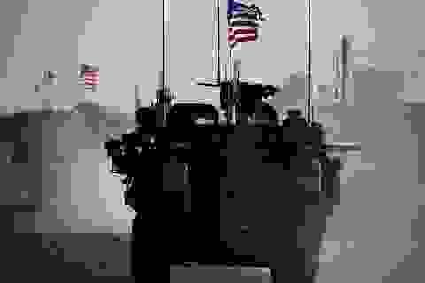 Ông Trump đẩy đồng minh ở Syria vào thế khó