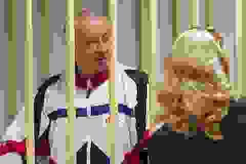 Cựu điệp viên hai mang Nga có thể tới Mỹ định cư