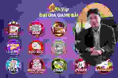 Đường dây đánh bạc nghìn tỉ: Bắt Chủ tịch HĐQT Công ty TNC Việt Nam