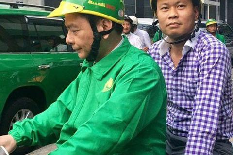 """Taxi công nghệ """"lấn sân"""", Mai Linh Miền Trung sụt giảm doanh thu"""
