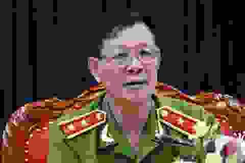 Cựu Trung tướng Phan Văn Vĩnh bị khởi tố trong vụ đường dây đánh bạc