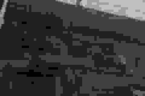 Nhảy từ sân thượng trốn kẻ cưỡng hiếp, cô bé Ấn Độ may mắn sống sót