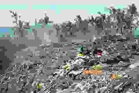 Philippines tạm thời đóng cửa hòn đảo du lịch nổi tiếng Boracay
