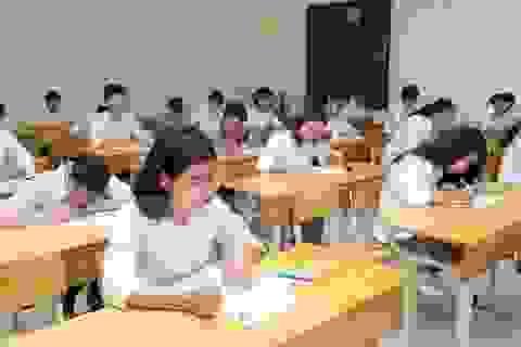 Kỳ thi học sinh giỏi là sân chơi bổ ích cho cả thầy và trò