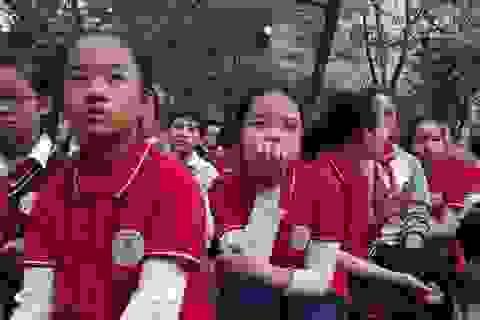 Hà Nội: Sửa đổi phương án tuyển sinh đầu cấp