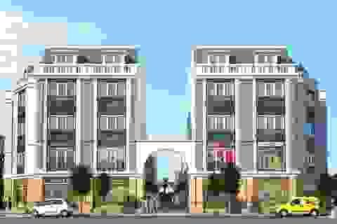 Sôi động thị trường đất nền nhà phố tại các tỉnh phát triển ngành công nghiệp, du lịch