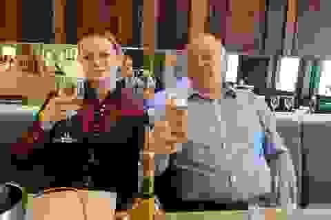 Con gái cựu điệp viên Nga muốn về nước sau nghi án bị đầu độc?