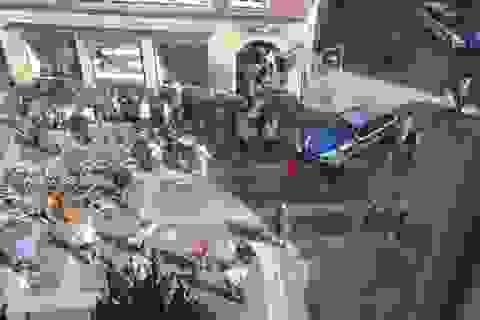 Không có thông tin người Việt bị ảnh hưởng trong vụ đâm xe tại Đức