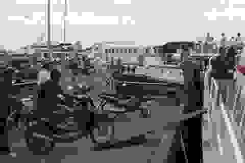 Sắp có tuyến tàu du lịch đi từ Bạc Liêu ra Côn Đảo