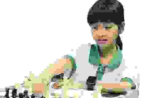Các kỳ thủ trẻ Việt Nam giành ngôi vô địch cờ vua trẻ châu Á