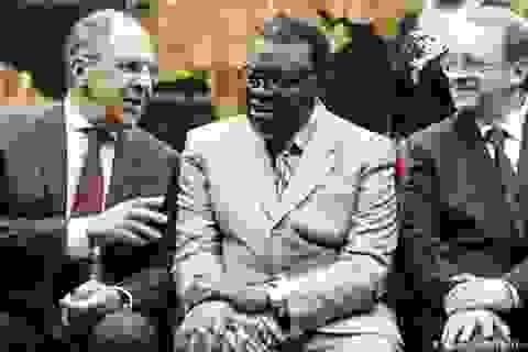 Ba mũi nhọn đưa Nga lặng lẽ trở lại châu Phi