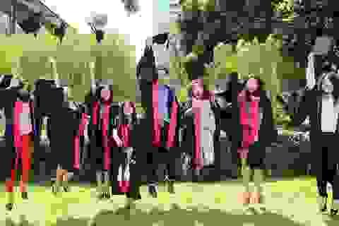 Chinh phục Đại học Úc - Top 1% thế giới với chi phí tiết kiệm, không chứng minh tài chính
