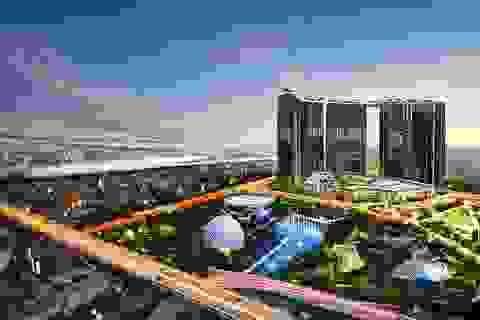 Đất vàng Hồ Tây tiếp tục tăng giá, dự án nào hút người mua?
