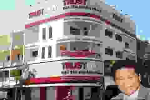 Nguyên lãnh đạo ngân hàng Đại Tín kêu oan