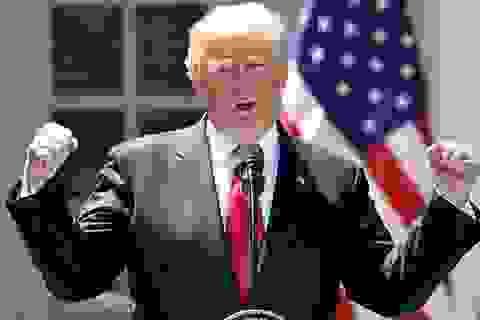 Tổng thống Trump: Mỹ không muốn làm cảnh sát thế giới