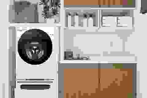 Cảm hứng thiết kế TWINWash: Hơn cả một chiếc máy giặt, đó là món đồ nội thất tinh tế và đẳng cấp