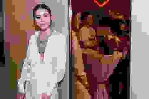 Kiều nữ làng hài Nam Thư khoe vẻ sexy và cuốn hút