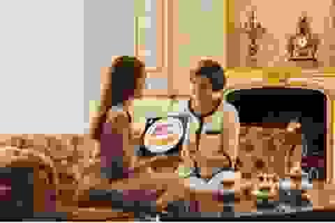 Tặng mẹ một ngày làm Nữ hoàng tại dạ tiệc 5 sao phong cách Hoàng gia