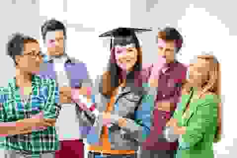 Chắp cánh ước mơ du học Úc tại Triển lãm du học các trường ĐH hàng đầu Úc và thế giới