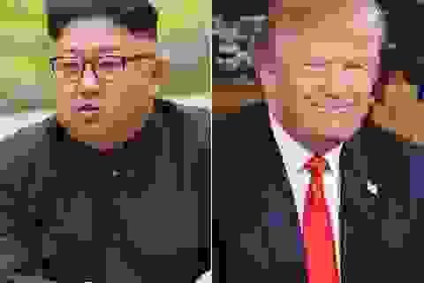 Triều Tiên trấn an thế giới, tự nguyện tháo dỡ hạt nhân trước thượng đỉnh với Mỹ