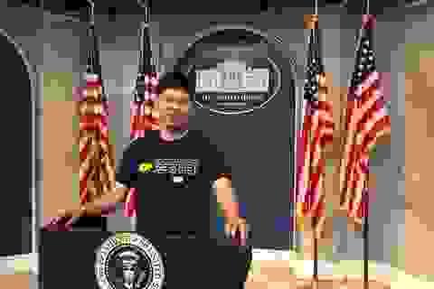 Cựu học sinh Trường Á Châu đậu 4 ĐH hàng đầu Hoa Kỳ