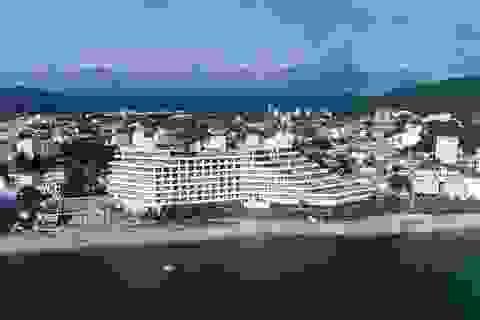 Khai trương khách sạn hình con tàu Seashells Phú Quốc Hotel & Spa